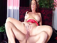 Slutty Mature Woman Rachele Steele In Sex Scene