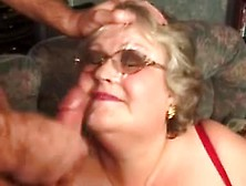 This bbw love taking facials (compilation)