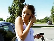 Allie Haze And Ryan Madison - Assercise