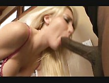 Missy Woods Gets Rico:blk