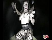Puta Locura Spanish Gloryhole Bukkake