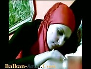 Arab Girl Blow Job Hijab Muslim