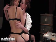 Hot Petite Lesbian Teens Tenderly Kiss And Caress Lick Pussy In