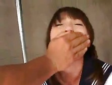 Japanese Scat Slut Fucked With Poop