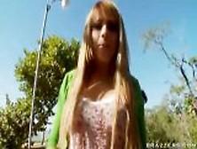 Lexi Belle - Little Spermaid