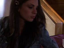 23-year Lesbian bdsm movie clips jus waitin here light