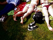 Park-Perv Spy-Cams Girls In The Park