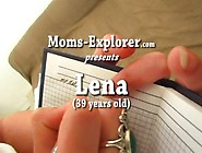 Lena (39 Years Old)
