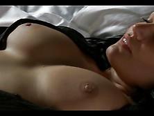 Breathtaking Woman Masturbating