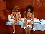 Jade East & Mandi Wine - Vixens (1989)