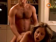 Augusta Avila In Naked And Sexual (2004)