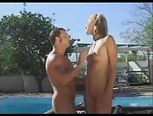 Fantastic Throat & Butt Fucking W.  Ashley Moore (Gzh)