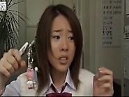 Oyayubihime English Subtitles,  Giantess Movie,  Pt7