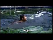 Drowning: Monica Sayangbati - Mati Suri