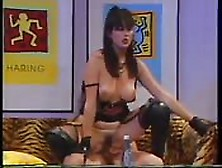 Un Porno Classico Dalla Germania