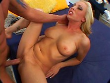 Horny Pornstar Adrianna Nicole In Fabulous Tattoos,  Big Tits Sex