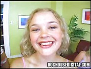 Realsquirt - Doghousedigital (Melissa Doll,  Christine Young,