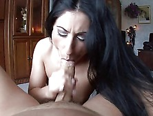 Luscious Blowjob Pov (Camaster)