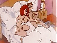 History Of Sex And Animated Love