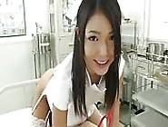 Belle Infirmière Japonaise
