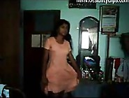 Young Desi Girl Stripping In Free Porn Tube