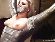 Sandra Silvers Taped