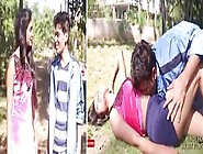 Student Do Nice Sex With Sexy Indian Lady Teacher