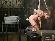Brutal Tit Milking Machine 3