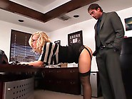 Hustler - Nicole Aniston In Totally Stacked 4
