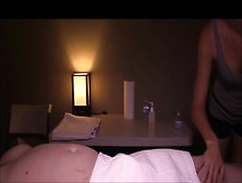 A Man Get A Happy Ending Massage