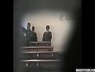 Hot military rimjob and cumshot