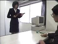 Panties Pee Upskirt Pic Japanese Boss Has Secretary Wear Vibrato