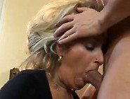 Blonde Granny Whore Prefers Fucking And Sucking Young Man Fresh