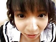 Kaori Wakaba Maid Pt 2--Bj & Fucking