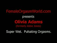Female Orgasm 2 Xlx