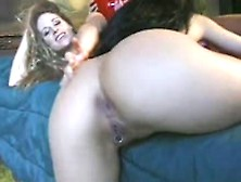 Lucky Guy Fucks Asia Carrera And Kim Chambers In The Ass