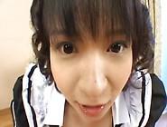 Kaori Wakaba Maid Pt Two--Bj & Fucking