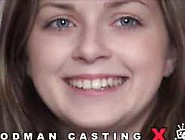 Woodman Casting X - Abigaile Johnson