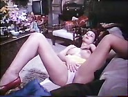 Crazy Vintage Video With Christine Black And Gérard Kikoine