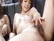 Freaky Asian Cocks Creampie Hairy Pussies At Japanese Sex Club P