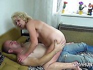Gilf Loves Solo Play And Bondage