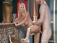 Busty Milf Alexis Fawx Sucks And Rides Cock Mercilessly Till Fac