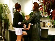 Wicked Women Go Wild Of Whipped Out Weanie
