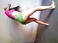 Novinha De Shortinho Socado - Laizaah Famozinhaah