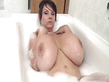 Milena Velba Bathroom Fun