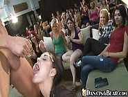 Girls On The Loose Suck Dicks For Free In A Bachelorette Party
