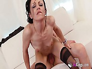 Fakings-Spanish Divorced Milf Neus Sex With Ex-Friend Of Her Own