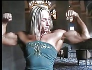 Mary Lynne Mackenzie Extreme Muscles
