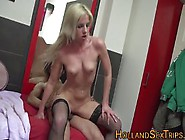 Dutch Prostitute Fucks