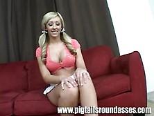 Jessica Lynn Pigtail Slut